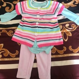 Babygirl clothes